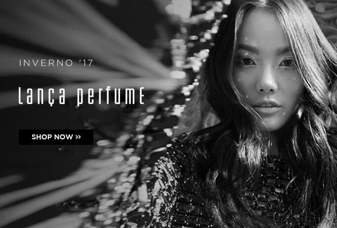 Lança Perfume - Inverno 17