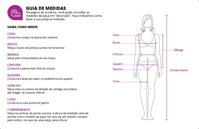 Guia de Medidas