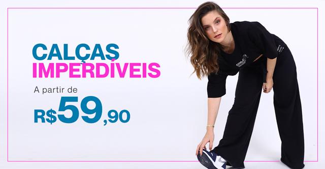 Banner Mobile Categoria Calças