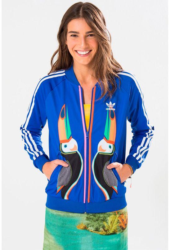 9252e6b4295 Jaqueta Adidas Farm Tukana - BabadoTop