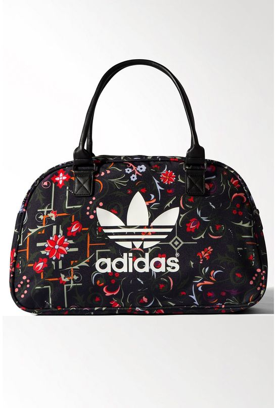 c80d71b40 Bolsa Adidas Originals Bowling Moscow - BabadoTop