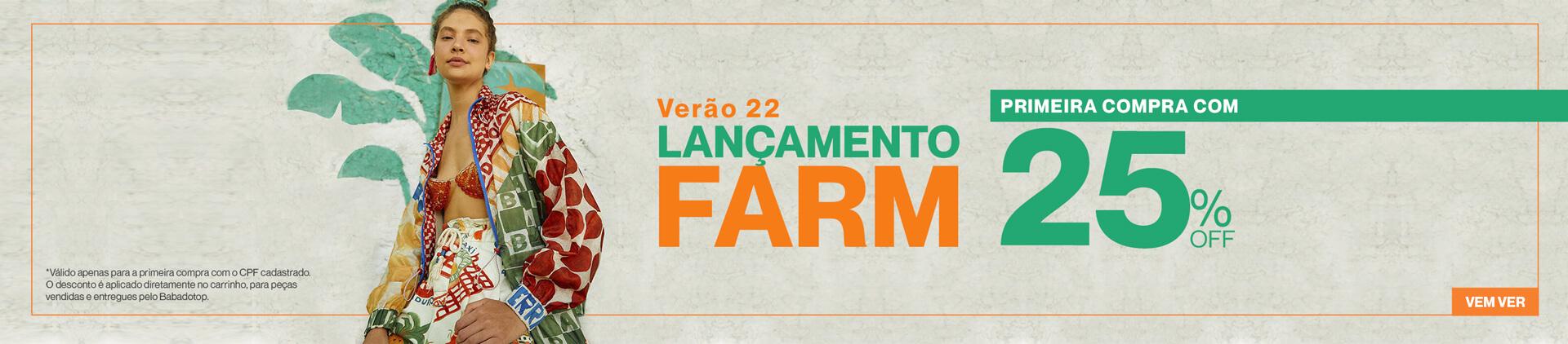 Verão'22 Farm