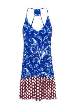 vestido-azul-estampado-animale-babadotop