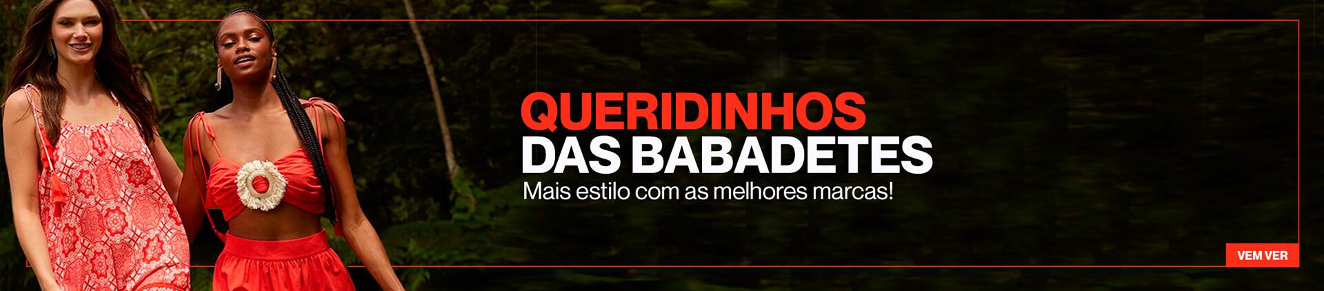 Banner Departamento - Babados