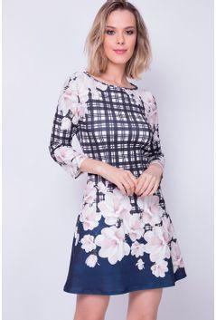 vestido-evase-manga-3-4_164925219_7909366727480