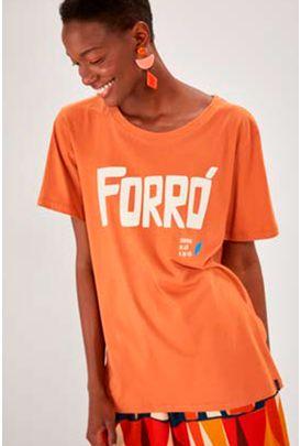 ee8552f2e Babados - Blusas T-Shirt de R 0