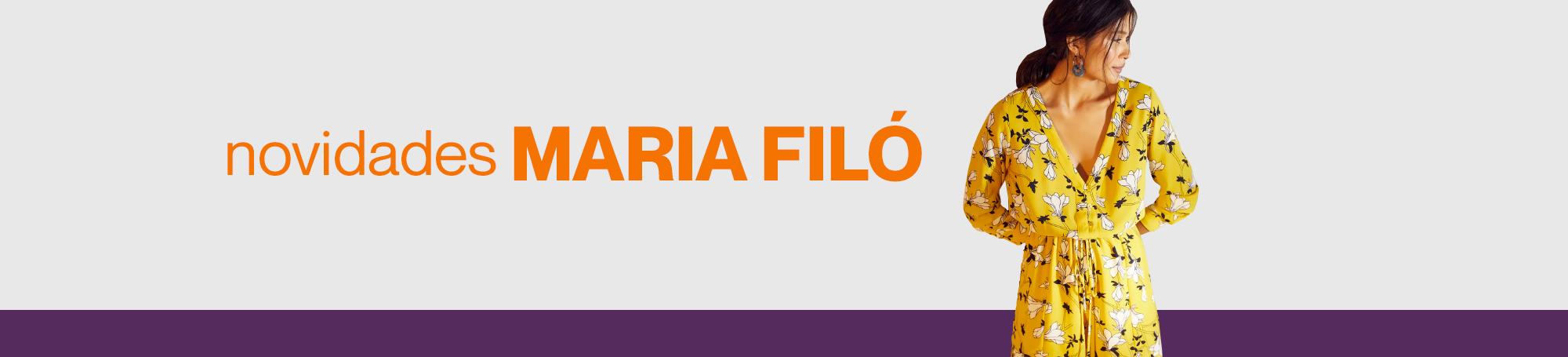 Maria Filo