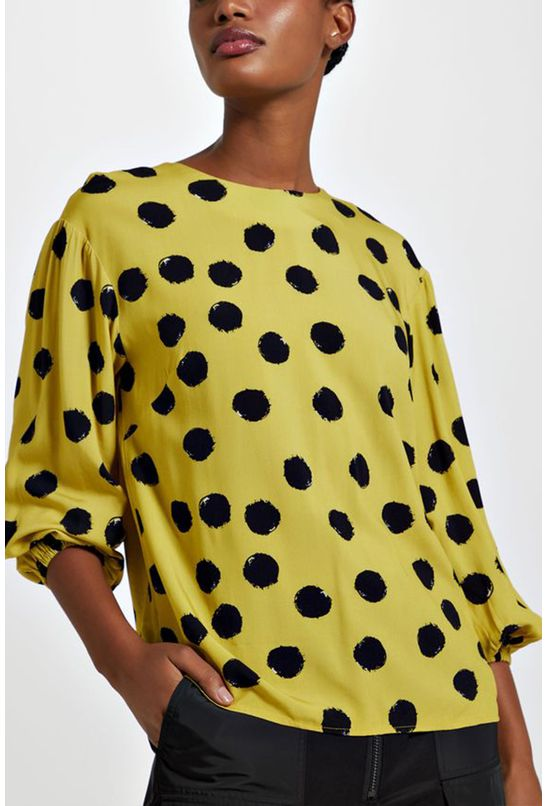 52103701_4267_2-TOP-DE-VISCOSE-ESTAMPA-POIS-ONO-AMARELO