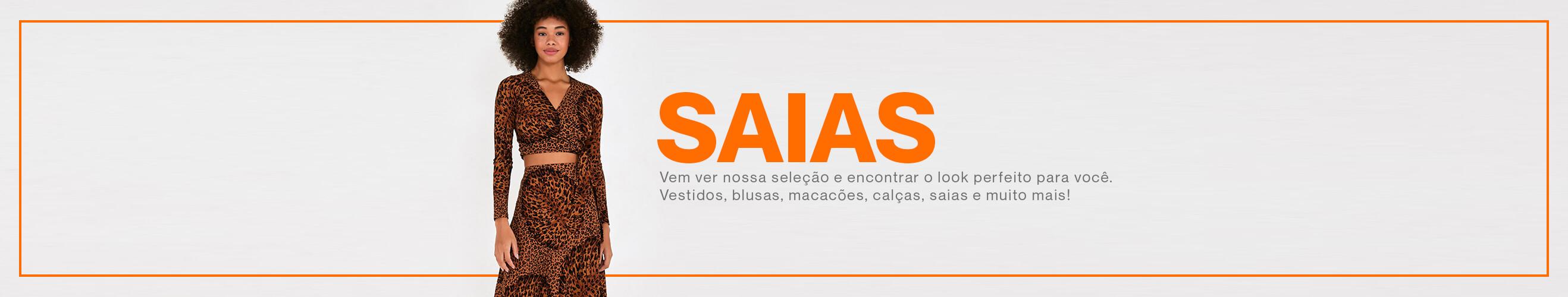 Banner desktop - Saias