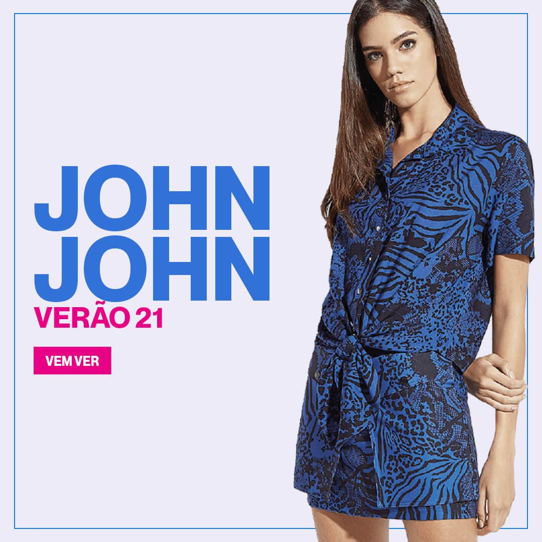 Lançamento John John