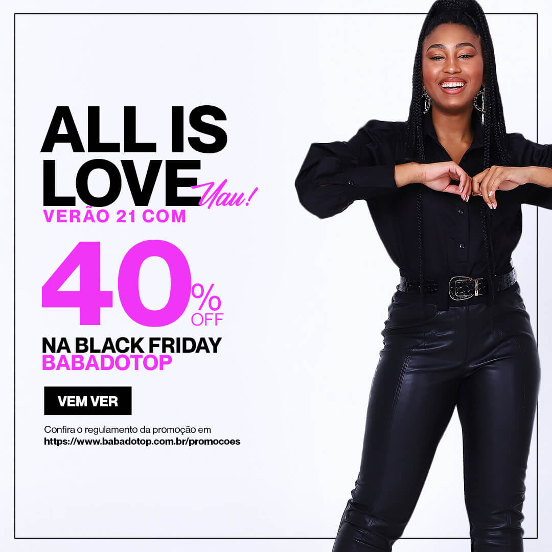all is love com 40%