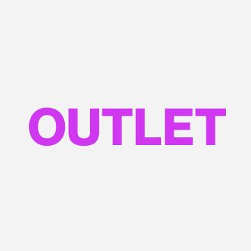 Outlet até 80% OFF!
