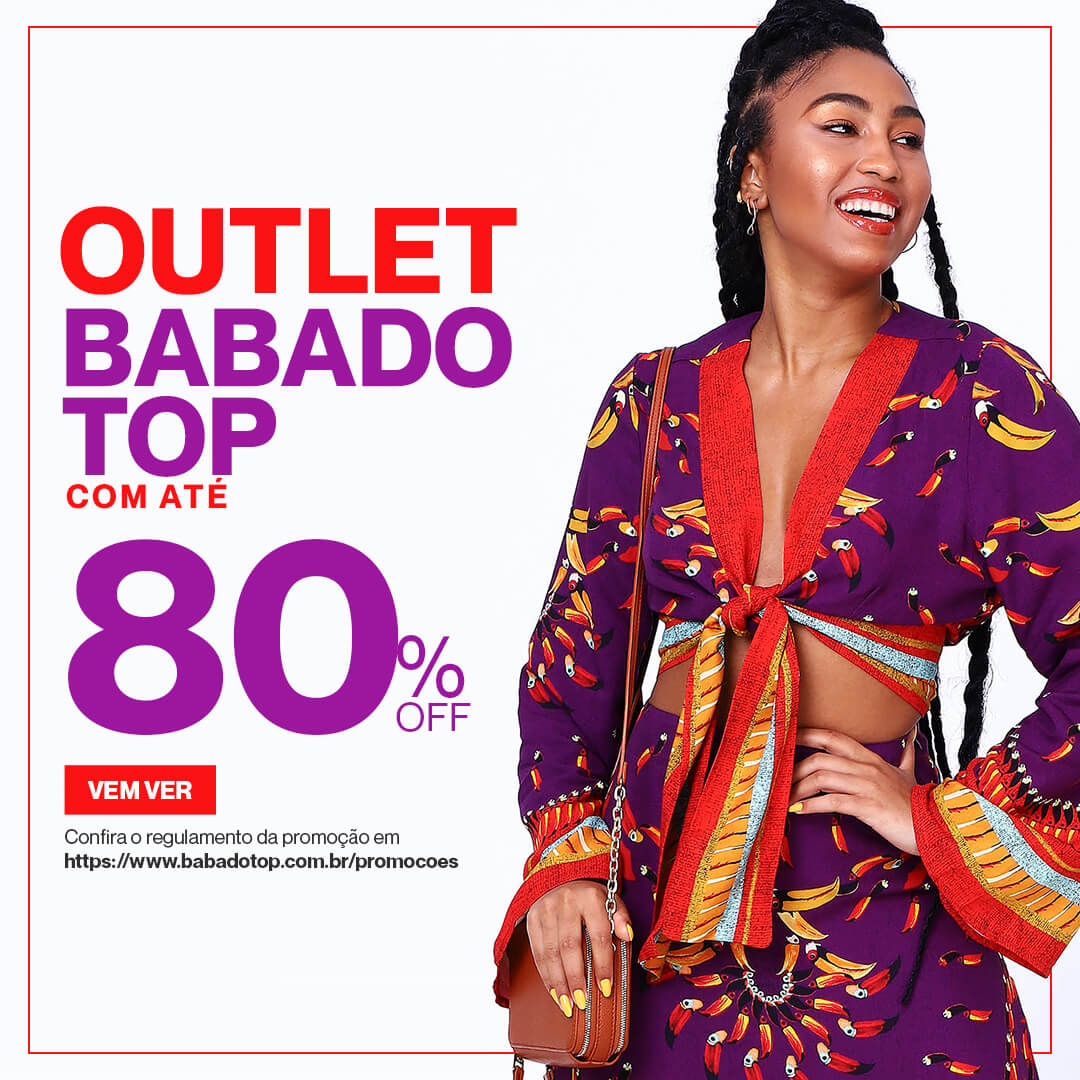 Outlet 80 OFF