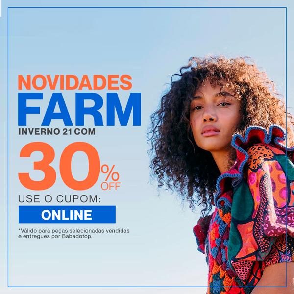 Farm 20off