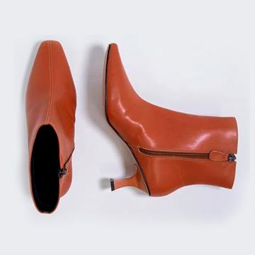 Lançamento de Calçados